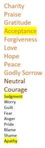 word-list