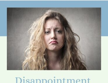 14. Disappointment Won't Kill You… or Will It?