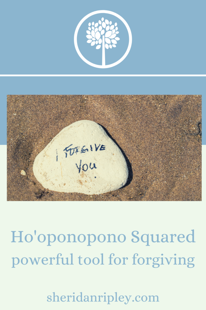 16. Ho'oponopono Squared A Silly Name For A Powerful Healing Tool