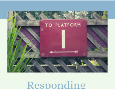 25. Responding from a Platform of Unity and Love