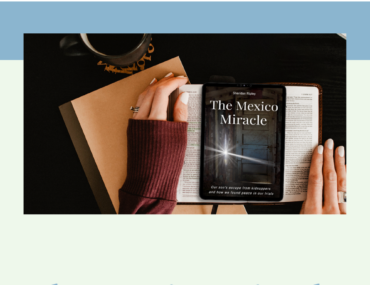 27. Join the Fun Party of The Mexico Miracle Book Launch