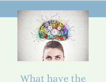 29. What have all the gratitude posts done to your brain?