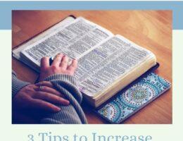 scriptures open