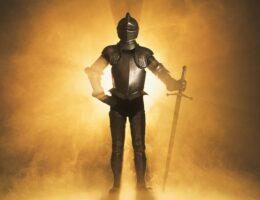 armor of god class