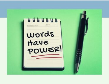 51. Crazy versus Exciting – the Power of Words Can Change Everything