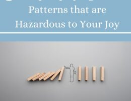 podcast link to stop patterns